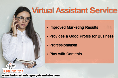 Indonesian Virtual Assistant