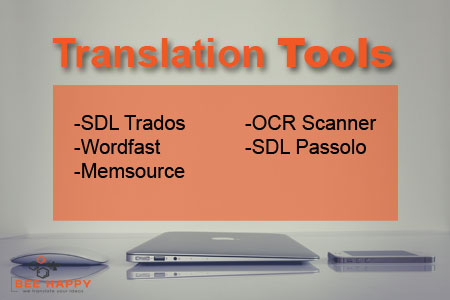 Indonesian Translation Agency